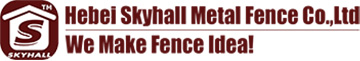 Hebei Skyhall Metal Fence Co., Ltd.