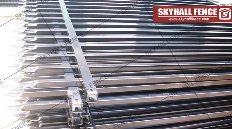 510 Picket Fence